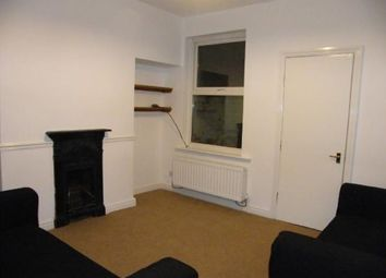 Thumbnail 4 bed shared accommodation to rent in Rose Street, York