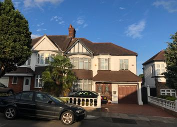 5 bed semi-detached house for sale in Townsend Avenue, London N14