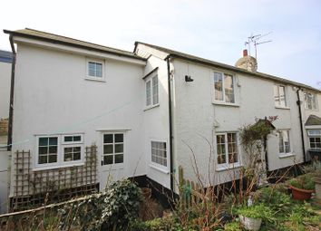 Thumbnail 3 bed cottage for sale in Fore Street, Seaton