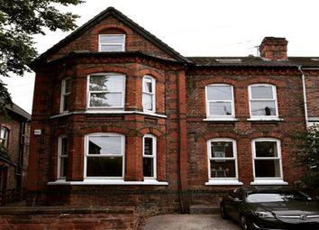 Thumbnail 2 bedroom flat to rent in Alexandra Road, Prenton