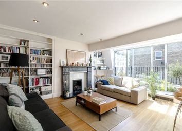 Thumbnail 1 bed property for sale in Marloes Road, London