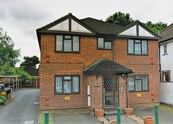 Thumbnail 1 bed duplex to rent in Grove Road, Hounslow