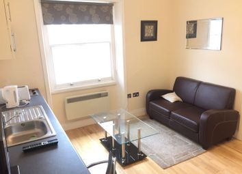 Thumbnail 1 bed flat to rent in Queensborough Terrace, London