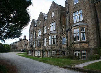 Thumbnail 2 bedroom flat to rent in Brunton House, Greaves Road, Lancaster