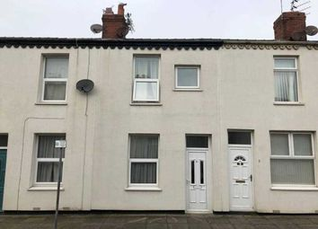 3 bed terraced house for sale in Orme Street, Blackpool FY1
