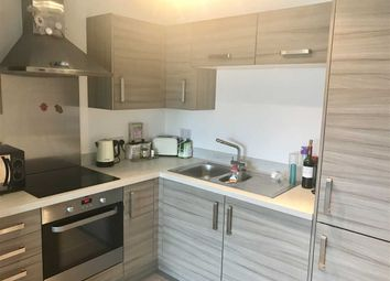 Thumbnail 1 bed flat to rent in Jutland House, Little Brights Road, Belvedere