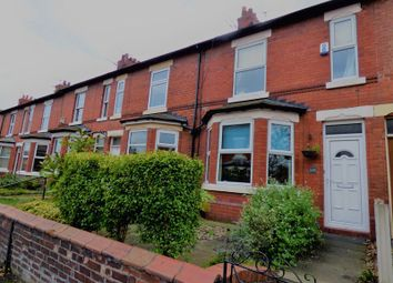 Thumbnail 2 bed terraced house to rent in Liverpool Road, Great Sankey, Warrington