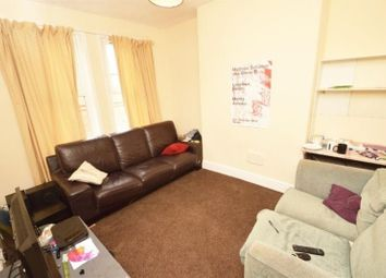 Thumbnail 5 bedroom property to rent in Balmoral Road, Fallowfield, Manchester
