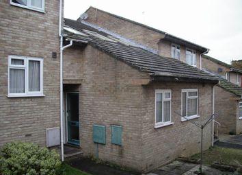 Thumbnail 1 bedroom flat to rent in Erica Drive, Corfe Mullen, Wimborne, Dorset