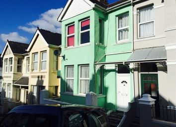 Thumbnail 3 bed property to rent in Winston Avenue, Plymouth