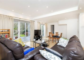 Thumbnail 4 bed detached house for sale in Elliot Road, London