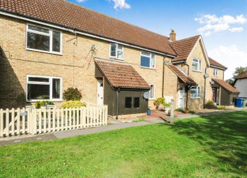 Thumbnail 2 bed maisonette for sale in St. Ives Road, Hemingford Grey, Huntingdon