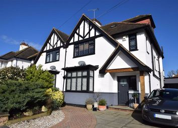 4 bed semi-detached house for sale in Marine Close, Leigh-On-Sea, Essex SS9