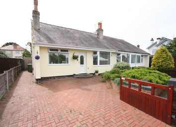 Thumbnail 2 bed bungalow for sale in Chapelhill Road, Moreton