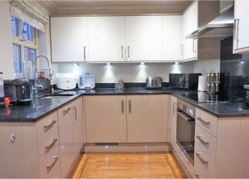 Thumbnail 2 bedroom terraced house for sale in The Green, Huddersfield