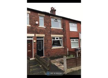 Thumbnail 2 bedroom terraced house to rent in Corona Avenue, Hyde