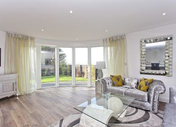 Thumbnail 4 bed detached house for sale in Badbury View, Wimborne