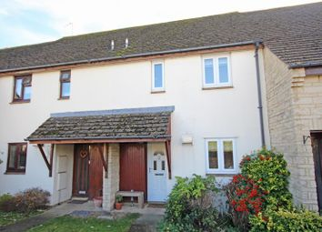 Thumbnail 3 bed terraced house for sale in Cote Road, Aston, Bampton