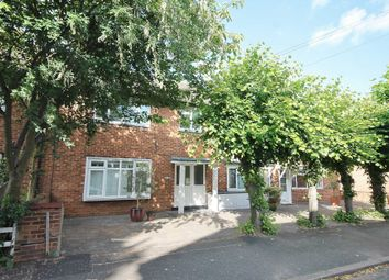 Thumbnail 2 bed flat to rent in Delamere Road, London
