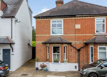 Thumbnail 3 bed semi-detached house for sale in Anyards Road, Cobham