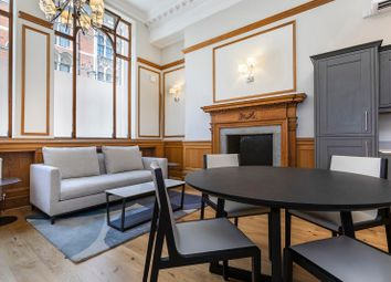 Thumbnail 2 bed flat to rent in Bell Yard, London