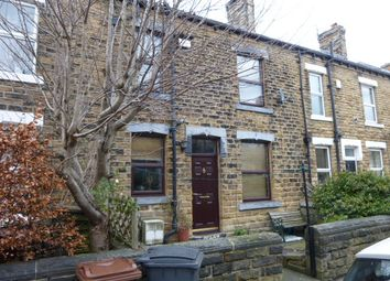 Thumbnail 2 bed terraced house to rent in Higher Grange Road, Pudsey
