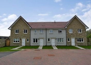 Thumbnail 1 bed terraced house to rent in Bellfield View, Kingswells, Aberdeen