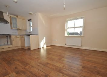 Thumbnail 1 bed flat to rent in Church Street, Talke, Stoke-On-Trent