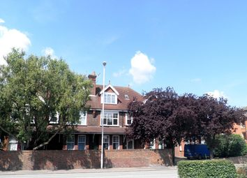 Thumbnail 1 bed flat to rent in Broadwater Road, Broadwater, Worthing