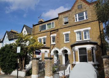 Thumbnail 1 bed flat to rent in Rosehill Road, London
