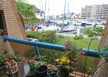 Thumbnail 2 bedroom flat for sale in Oyster Quay, Port Solent, Portsmouth