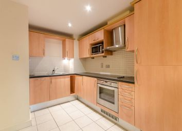 Thumbnail 2 bed flat to rent in Hardwicks Way, Wandsworth