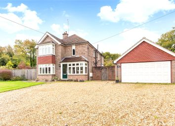 Thumbnail 3 bedroom detached house for sale in Ridgley Road, Chiddingfold, Godalming, Surrey