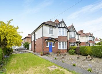 Thumbnail 3 bed semi-detached house to rent in Green Lane, Scarborough