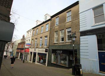 Thumbnail Studio to rent in Hall Street, Carmarthen, Carmarthenshire