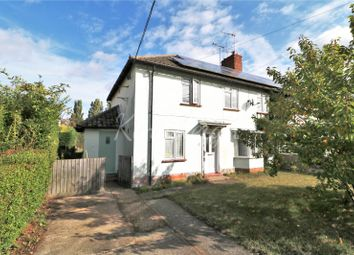 Thumbnail 2 bed maisonette to rent in Forge Street, Dedham, Colchester, Essex