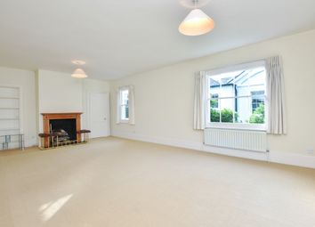 Thumbnail 2 bed flat to rent in Rectory Lane, Shere, Guildford