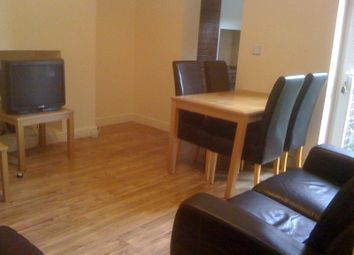Thumbnail 3 bed flat to rent in Forsyth Road, W. Jesmond, Newcastle Upon Tyne