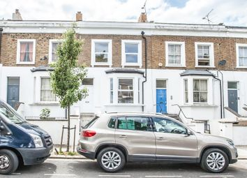 Thumbnail 6 bed property for sale in Stowe Road, Shepherds Bush, London