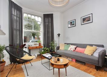 Thumbnail 1 bed flat to rent in Princess May Road, Stoke Newington, London