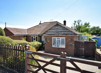 Thumbnail 3 bed semi-detached bungalow for sale in Eunice Grove, Chesham