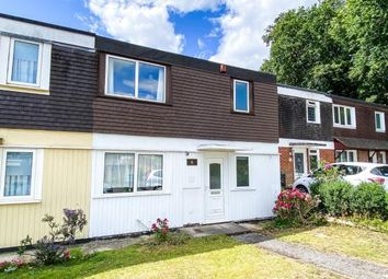 3 bed terraced house for sale in Dunkirk Road, Southampton SO16