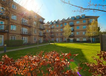 Thumbnail 2 bed flat for sale in 4 Worcester Close, London