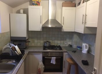 Thumbnail 1 bedroom flat to rent in Manor Road, South Norwood