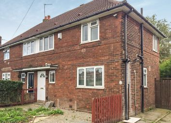 Thumbnail 3 bedroom semi-detached house for sale in South Parkway, Seacroft, Leeds