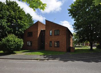 Thumbnail 1 bed flat to rent in Northleach Close, Worcester