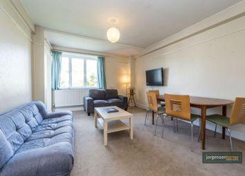 Thumbnail 4 bedroom flat to rent in Kilburn Gate, London