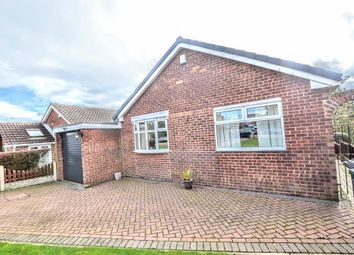 Thumbnail 2 bed bungalow for sale in Cumberland Drive, Barnsley