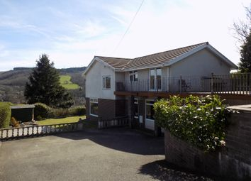 Thumbnail 4 bed detached house for sale in Brynheulog, Cwmavon, Port Talbot, Neath Port Talbot.