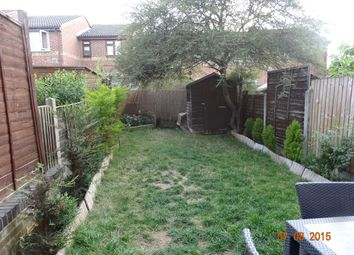 Thumbnail 3 bed terraced house to rent in Aldington Close, Chadwell Heath